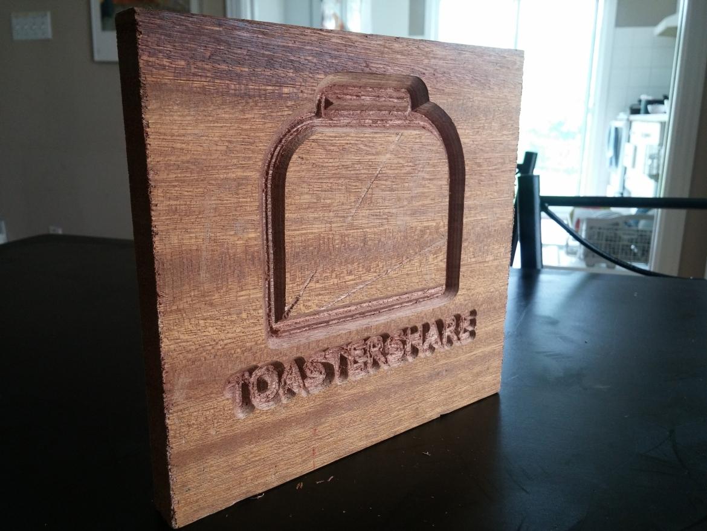 toastershare engraving